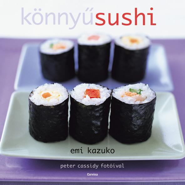 - - Könnyű sushi