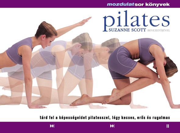 Susanne Scott - Pilates