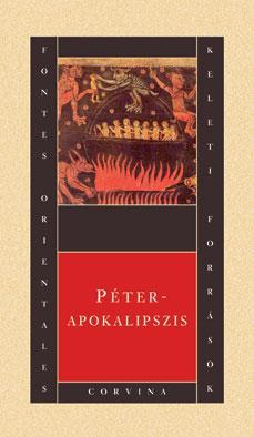 Pesthy Monika - Péter-apokalipszis