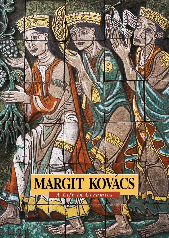 Vadas József - Margit Kovács- A Life in Ceramics