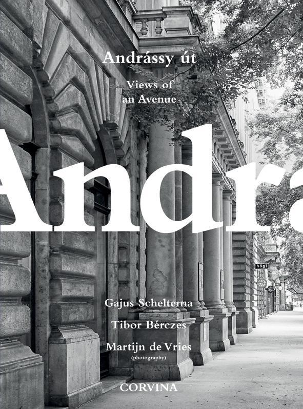 G. Scheltema - Bérczes T. - M. de Vries - Andrássy út - ÜKH 2017