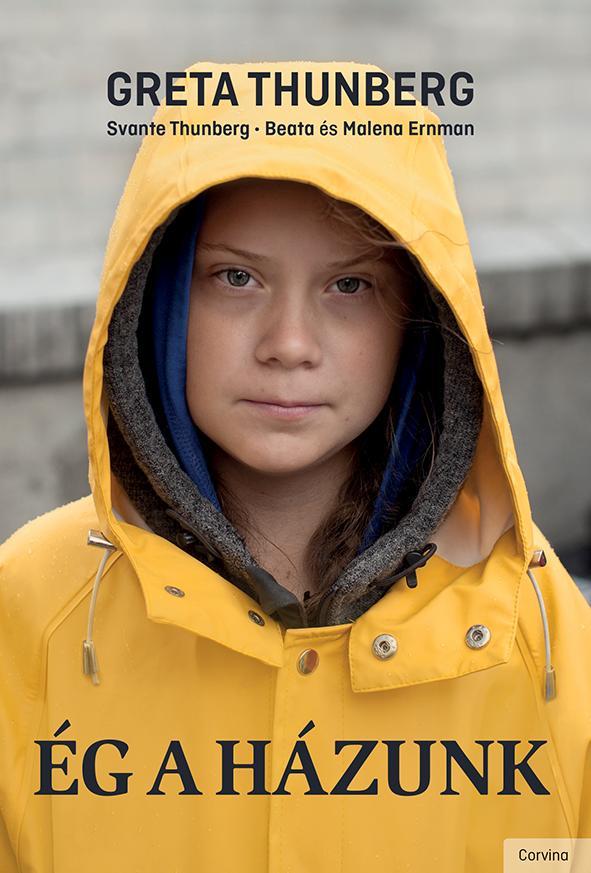Greta Thunberg, Svante Thunberg, Beata Ernman, Malena Ernman - Ég a házunk