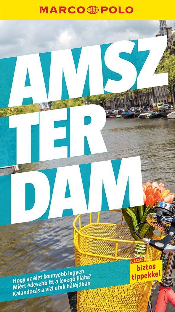 - Amszterdam - Marco Polo