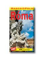 Swantje  Strieder - Róma - Marco Polo