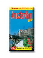 Siggi Weidermann - Amszterdam - Marco Polo