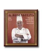 Frank Júlia - Rosenstein - Legjobb  receptek - angol