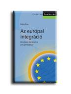 Bóka Éva - Az európai integráció